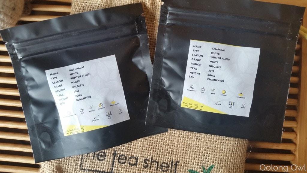 The Tea Shelf While Nilgiri Tea - Oolong Owl Tea Review (1)