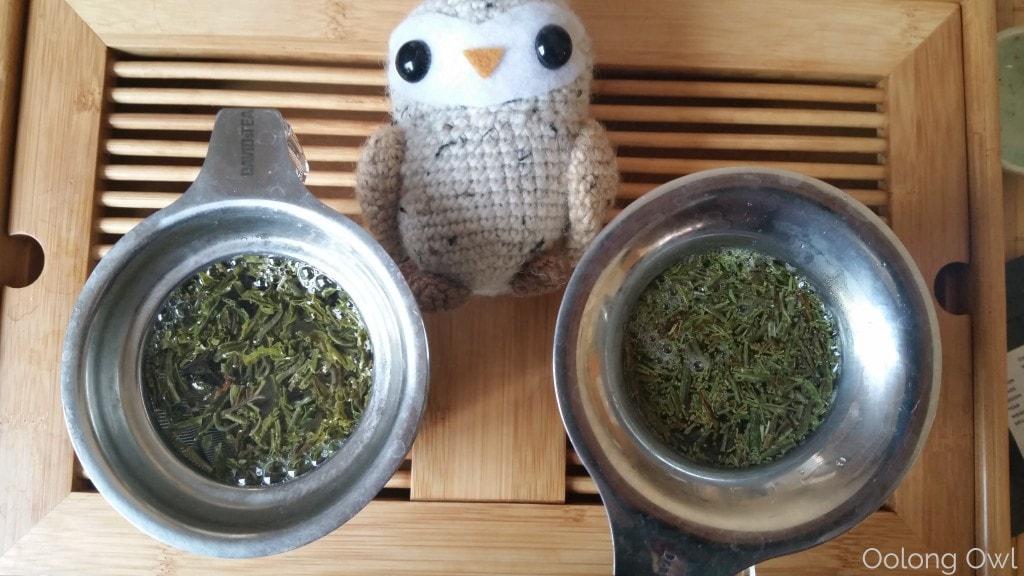 The Tea Shelf While Nilgiri Tea - Oolong Owl Tea Review (3)