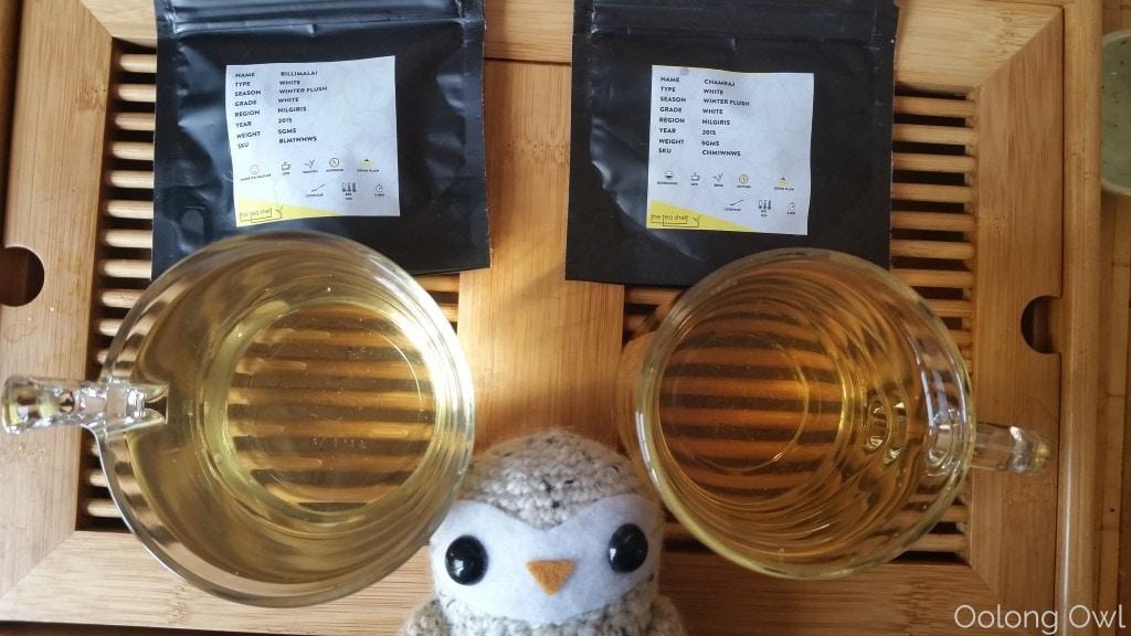 The Tea Shelf While Nilgiri Tea - Oolong Owl Tea Review (4)