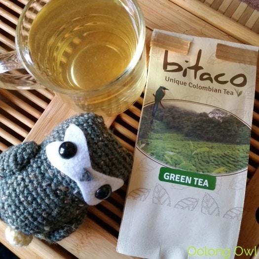 bitaco colombian green tea - oolong owl tea review (4)