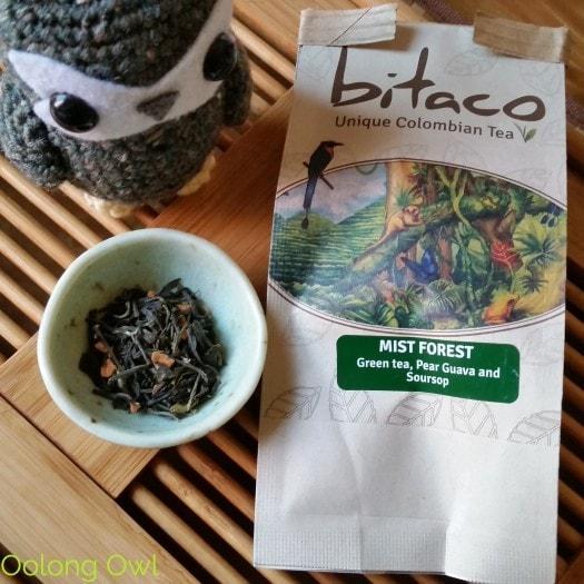 bitaco colombian green tea - oolong owl tea review (7)