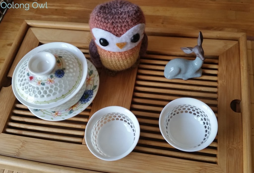 rice pattern gaiwan july 2015 - Oolong owl (1)