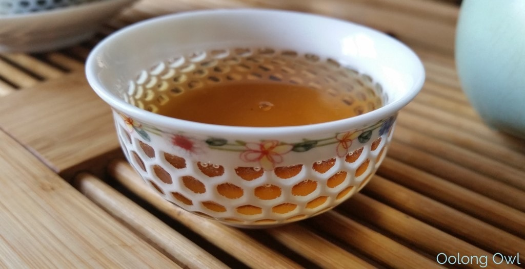 rice pattern gaiwan july 2015 - Oolong owl (7)