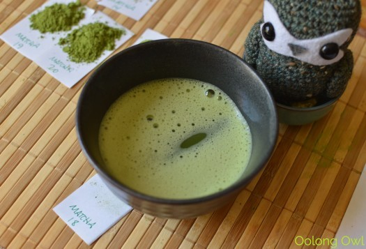 Matcha Comparison 2 Round 3 High End Matcha - Oolong Owl Tea Review (11)