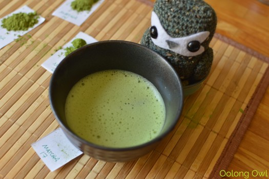 Matcha Comparison 2 Round 3 High End Matcha - Oolong Owl Tea Review (15)
