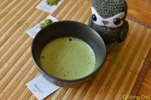 Matcha Comparison 2 Round 3 High End Matcha - Oolong Owl Tea Review (17)