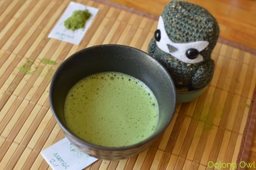 Matcha Comparison 2 Round 3 High End Matcha - Oolong Owl Tea Review (19)