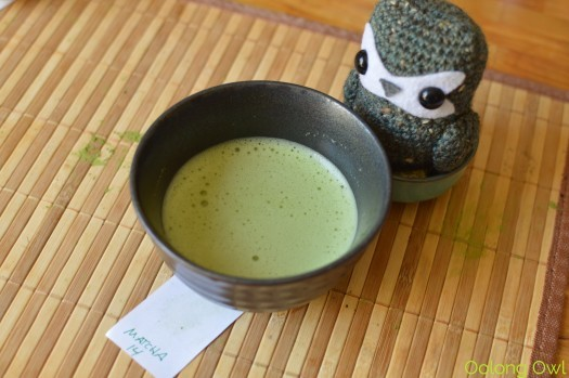 Matcha Comparison 2 Round 3 High End Matcha - Oolong Owl Tea Review (20)