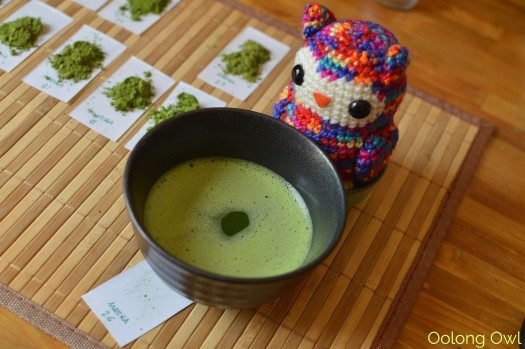 Matcha Comparison 2 Round 3 High End Matcha - Oolong Owl Tea Review (38)