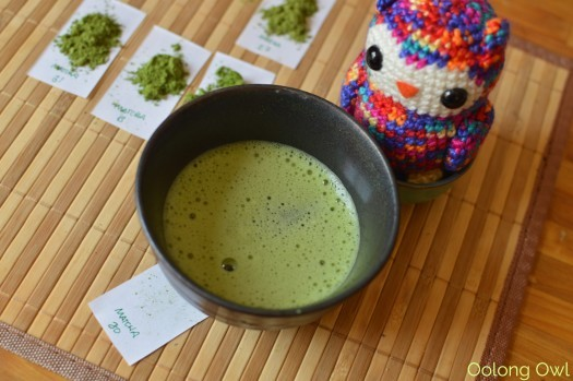 Matcha Comparison 2 Round 3 High End Matcha - Oolong Owl Tea Review (39)