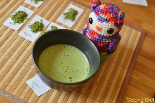 Matcha Comparison 2 Round 3 High End Matcha - Oolong Owl Tea Review (40)