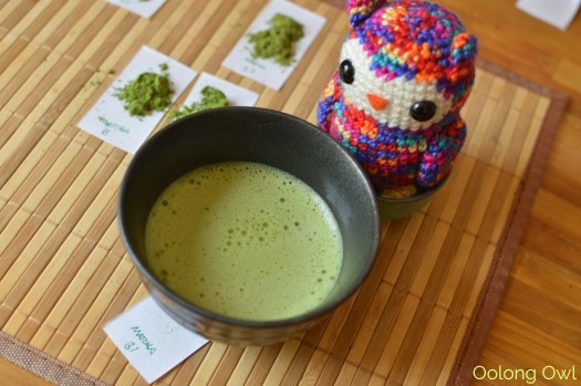 Matcha Comparison 2 Round 3 High End Matcha - Oolong Owl Tea Review (41)