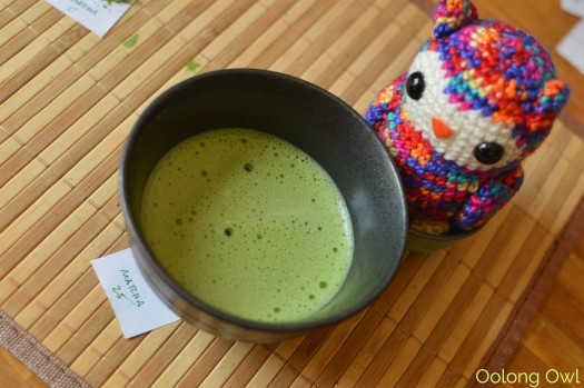 Matcha Comparison 2 Round 3 High End Matcha - Oolong Owl Tea Review (43)