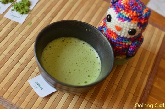 Matcha Comparison 2 Round 3 High End Matcha - Oolong Owl Tea Review (44)