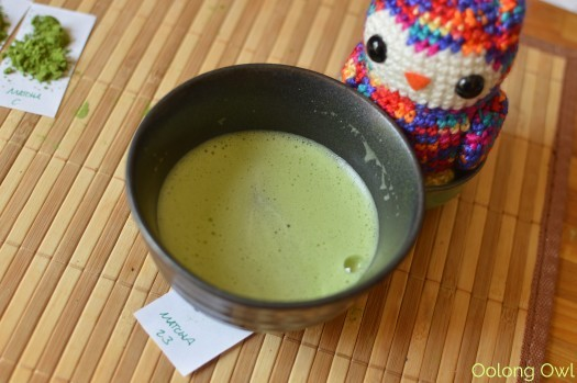 Matcha Comparison 2 Round 3 High End Matcha - Oolong Owl Tea Review (45)