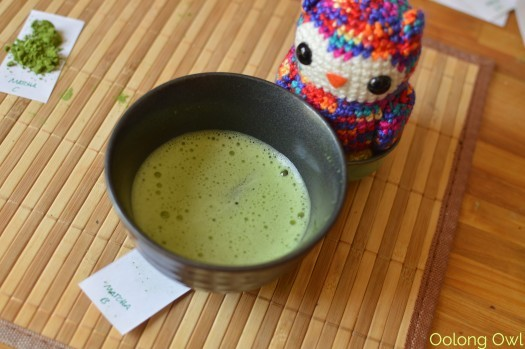Matcha Comparison 2 Round 3 High End Matcha - Oolong Owl Tea Review (47)