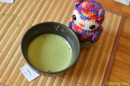 Matcha Comparison 2 Round 3 High End Matcha - Oolong Owl Tea Review (50)