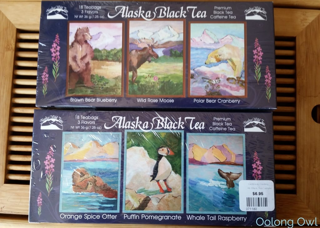 Hooty Tea Travels Alaska 2 Oolong Owl 3