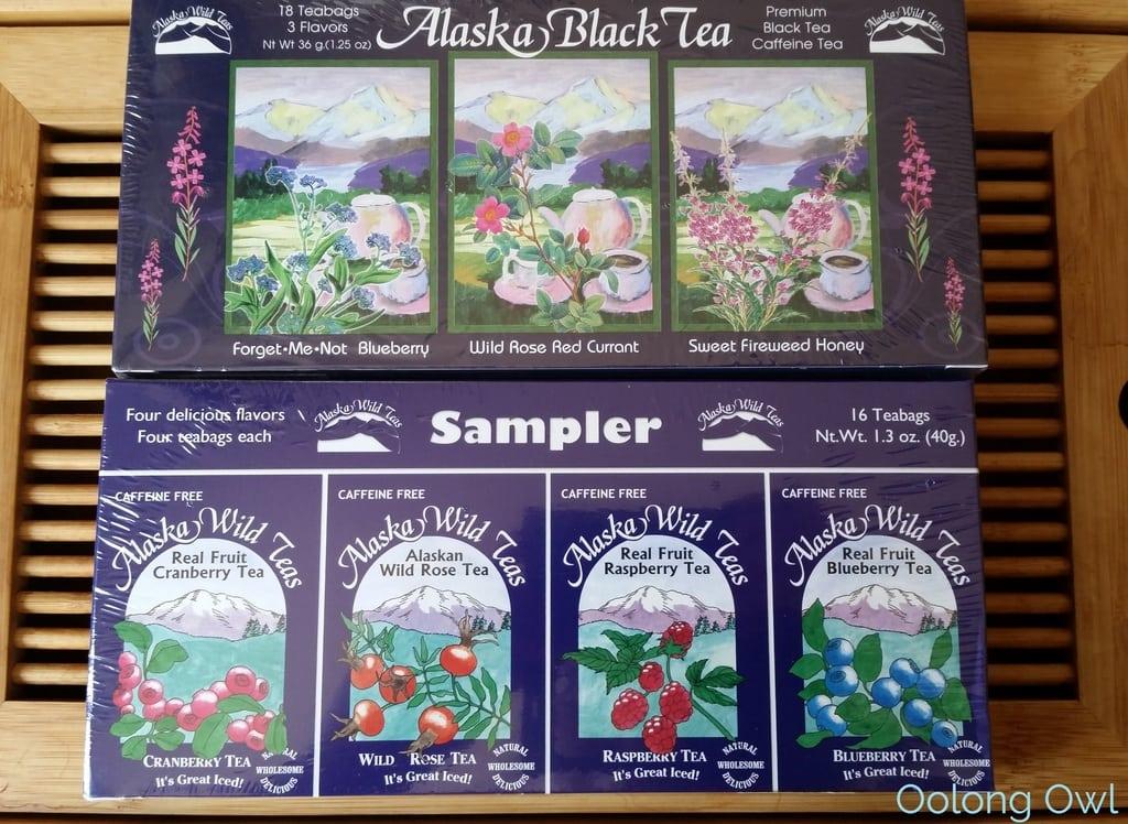 Hooty Tea Travels Alaska 2 Oolong Owl 5