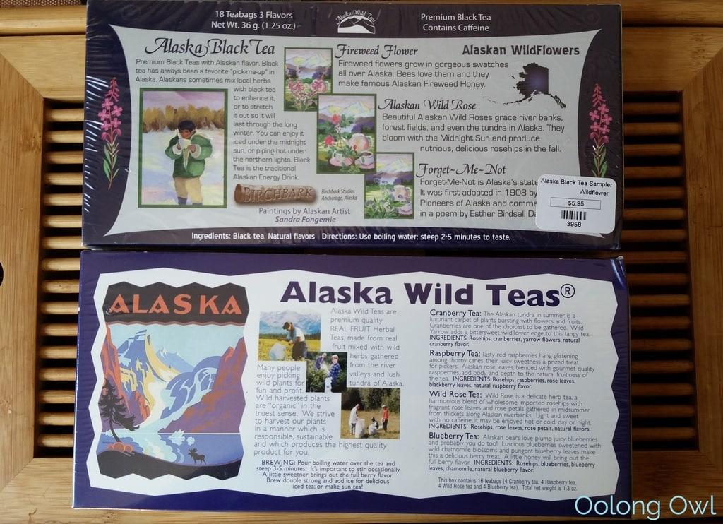 Hooty Tea Travels Alaska 2 Oolong Owl 6
