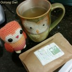 52 Teas Maple Cheesecake TGY oolong - Oolong Owl (4)
