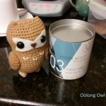 No03 Classic Chinese Black Tea from Joseph Wesley - Oolong Owl (1)