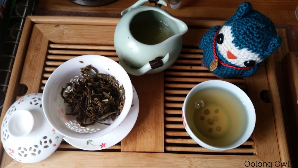 October White2Tea Club - Oolong Owl (13)