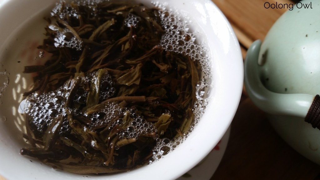 October White2Tea Club - Oolong Owl (15)