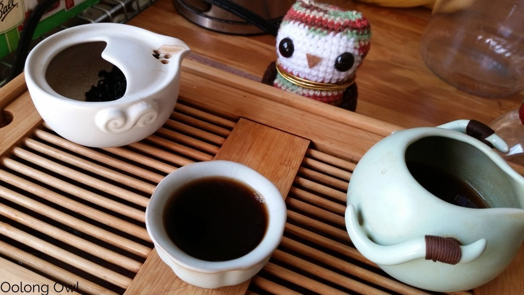 October White2Tea Club - Oolong Owl (6)
