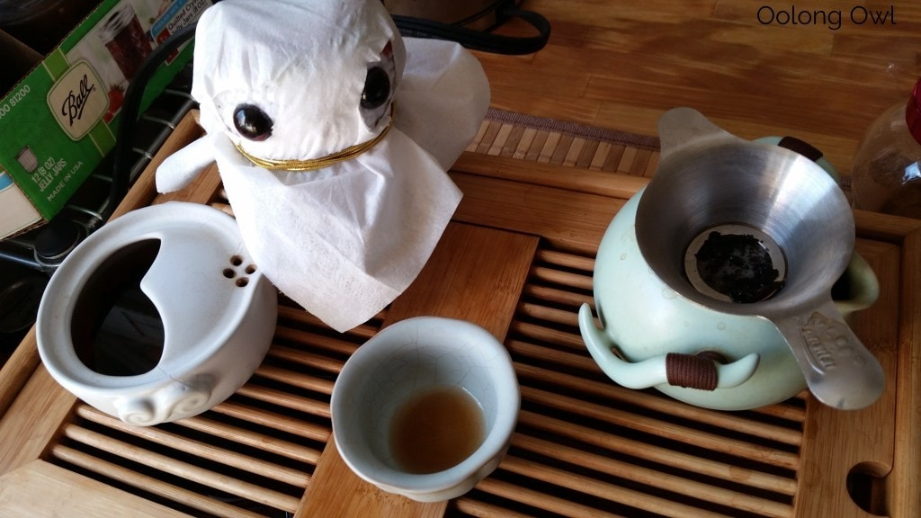 October White2Tea Club - Oolong Owl (8)