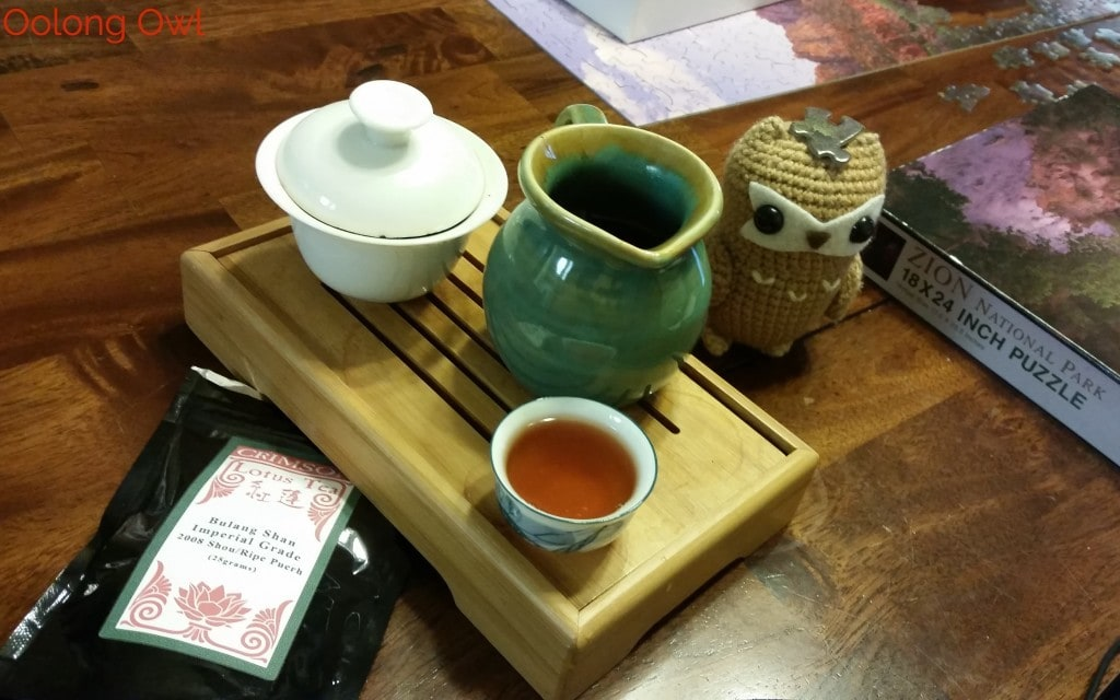 2008 bulang from Crimson Lotus Tea - Oolong Owl (6)