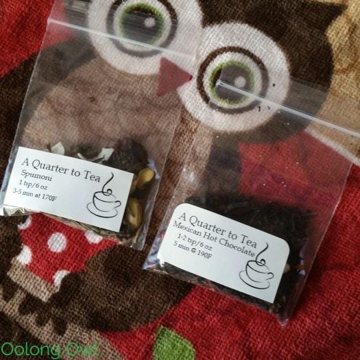 A Quarter To Tea - Tea Review 2 Oolong Owl (1)