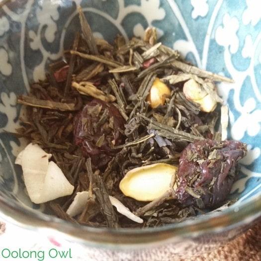 A Quarter To Tea - Tea Review 2 Oolong Owl (2)