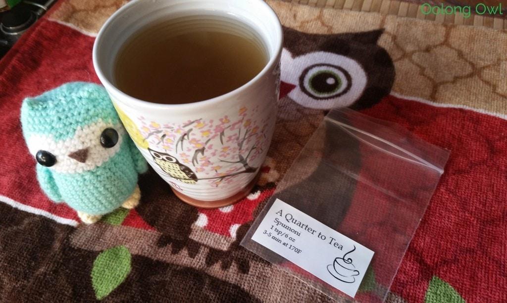 A Quarter To Tea - Tea Review 2 Oolong Owl (4)