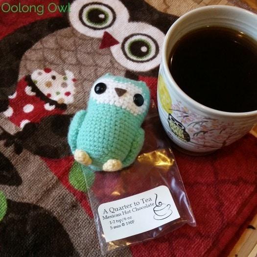 A Quarter To Tea - Tea Review 2 Oolong Owl (6)