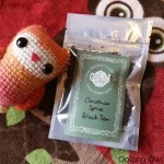 Christmas spice from secret garden tea - oolong owl tea review (1)
