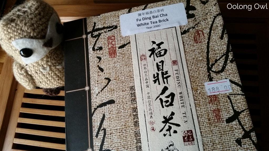 2000 fu ding bai cha aged white tea - oolong owl tea review (1)