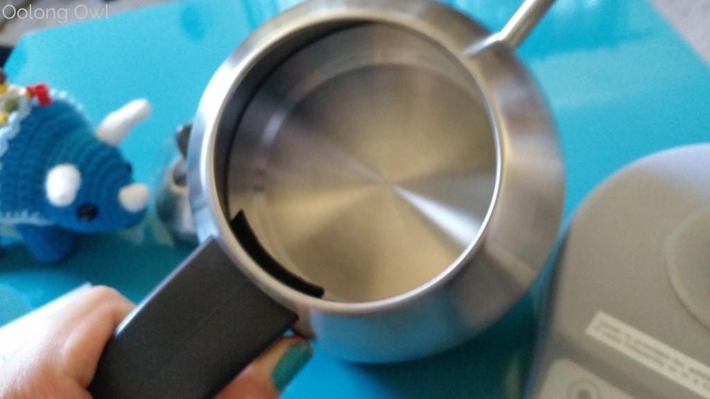 Bonavita 1 liter variable temperature gooseneck kettle - oolong owl (11)