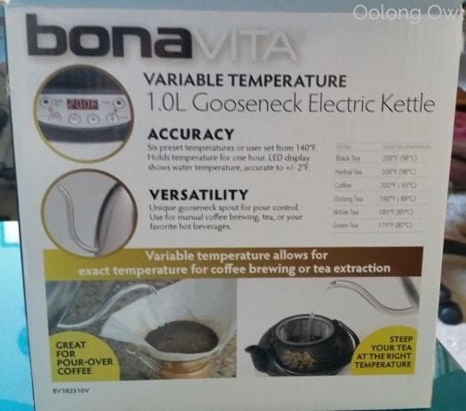 Bonavita 1 liter variable temperature gooseneck kettle - oolong owl (5)