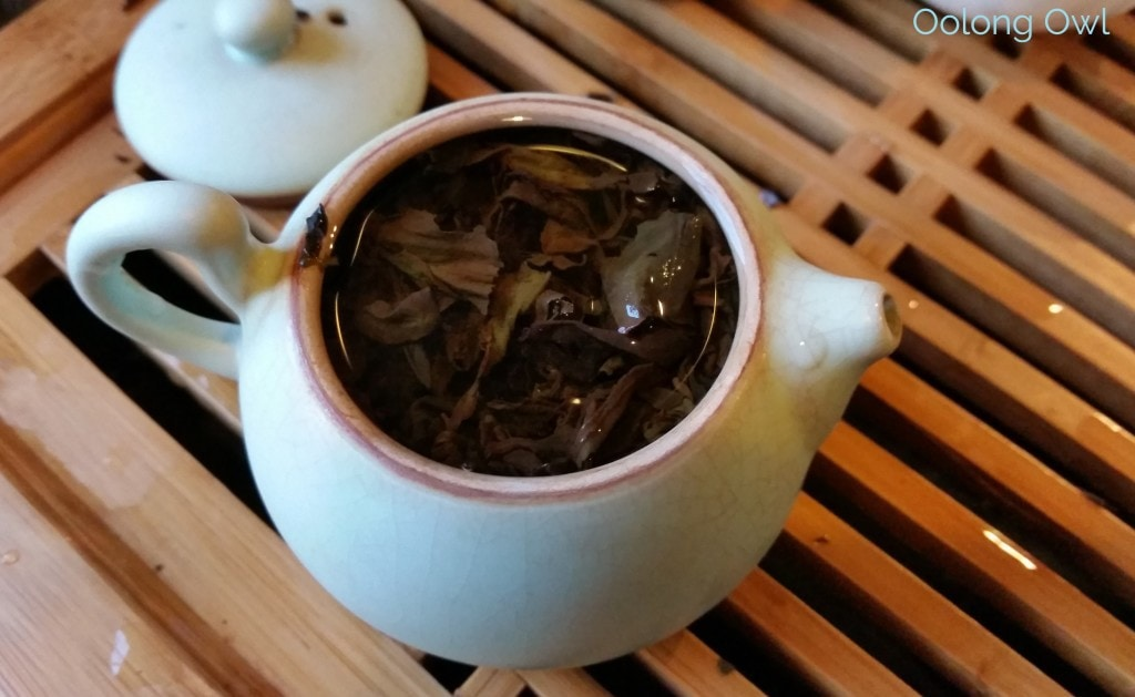 December 2015 White2tea club - oolong owl (2)