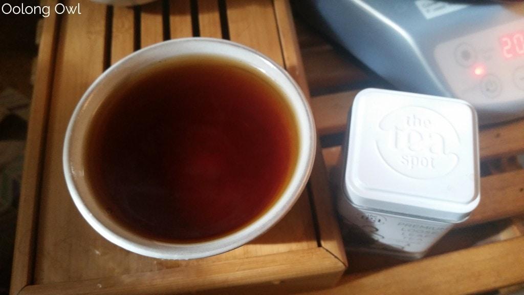 The Tea Spot Connoisseur Collection - Oolong Owl Tea Review (10)