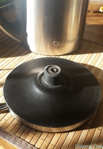 cusinart variable temp kettle - oolong owl teaware review (4)