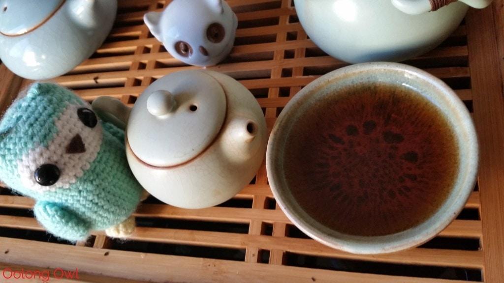 2014 gu ming xiang bulang gushu crimson lotus tea - oolong owl (4)