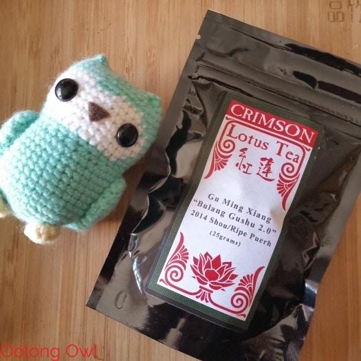 2014 gu ming xiang bulang gushu crimson lotus tea - oolong owl (7)