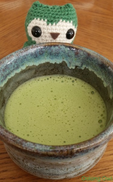 First Harvest Matcha - Oolong Owl (3)