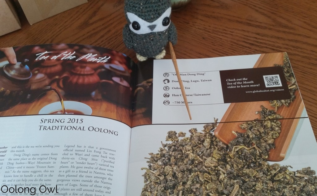 Global Tea Hut Jan 2016 - Oolong Owl (13)