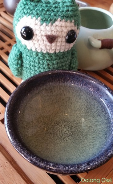 Tea Adventure Green Teas - Oolong Owl (4)