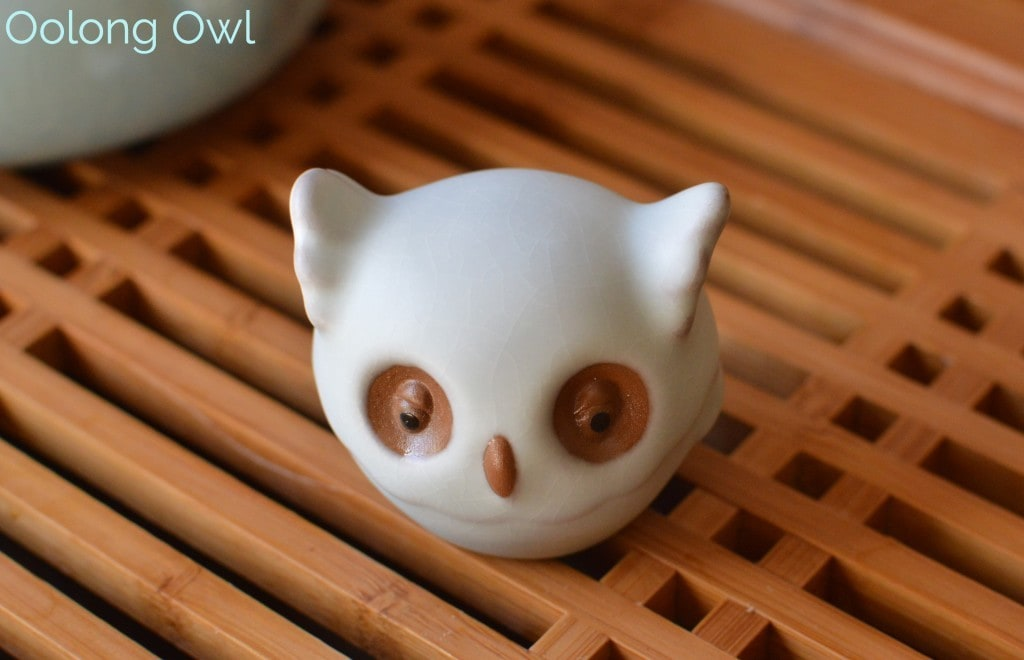 teawarehouse review - Oolong Owl (28)