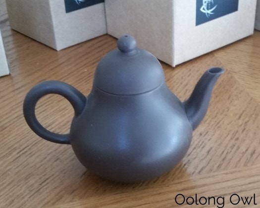 Taiwan Tea Crafts yixing clay tea pot (3)