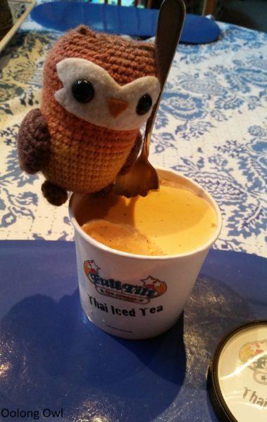Full Til Thai Iced Tea Ice Cream - Oolong Owl (5)